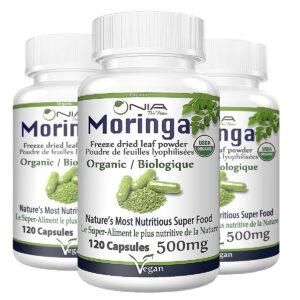 Produits de Moringa Bio, accueil, Nia Pure Nature
