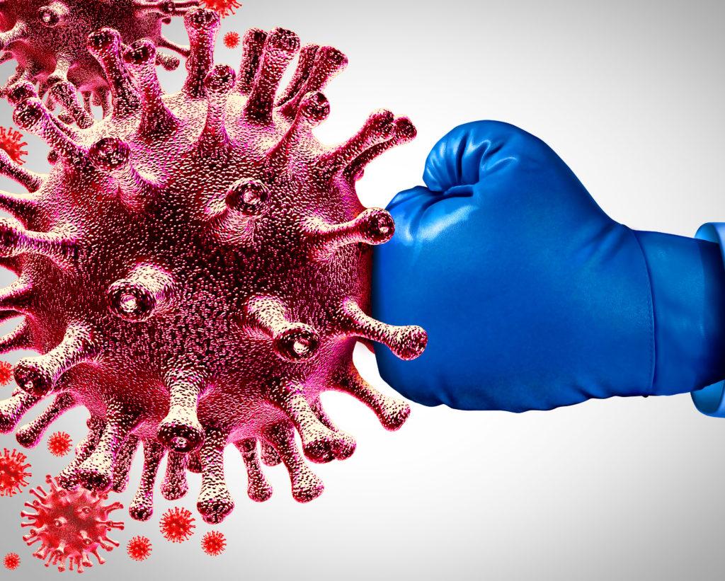, Coronavirus: Know How to Boost Your Immunity, Nia Pure Nature
