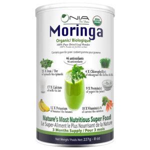 organic moringa products, Home, Nia Pure Nature